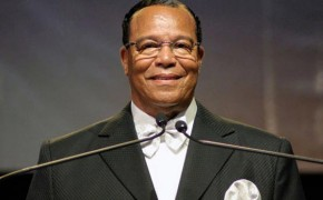 Louis Farrakhan, Nation of Islam Leader, Talks about Religious and Racial Divides in America