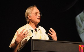 "Atheist Richard Dawkins Feels the Rise in Nones Could be ""Even Worse"""