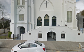 Religion responds to the Charleston AME Church #CharlestonShooting on Twitter