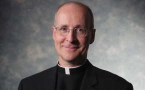 #LoveWins- Rev. James Martin, Catholic Jesuit Priest, Reminds All Regarding The Same Sex Marriage Ruling That The Gospel Is About Love
