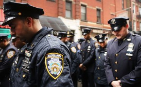 NYPD and Muslim Leaders Work to Improve Relations and Leadership