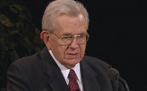 Boyd K. Packer, President of the Quorum of the Twelve Apostles is Laid to Rest