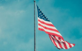 Survey: American patriotism is strong but increasingly troubled
