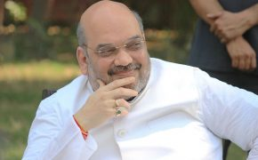 Amit Shah: Hindu Religion Has Solutions for All Problems