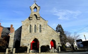 Episcopal Church Welcomes Same-Sex Wedding Ceremonies in their Churches