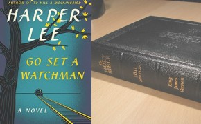 Here's a Look at the Religion in Harper Lee's 'Go Set a Watchman'