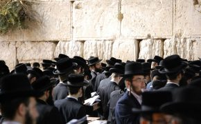 After 70 Years, World's Jewish Population Finally Almost at Pre-Holocaust Levels