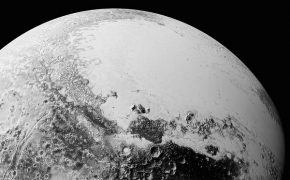 Pluto Region May Be Named After Buddhist Deity