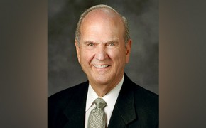 LDS Church announces New President of the Quorum of the Twelve Apostles