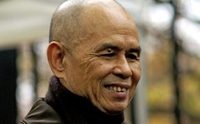 "Thich Nhat Hanh has Made ""Remarkable Progress"" in Stroke Recovery"