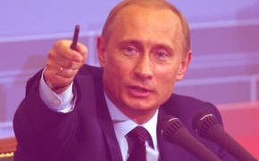 Pot Calls Kettle Black: Putin Claims U.S Has Removed Christian Values