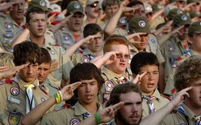 "After Boy Scout Gay Leader Policy Change Mormon Church is ""Re-evaluating Scouting Program"""