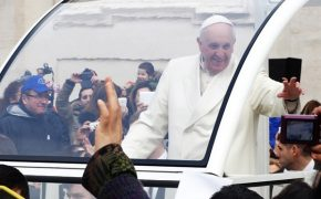 In South America Pope Francis Continues Environmental Battle; Economists, Politicians, Scientists Disagree