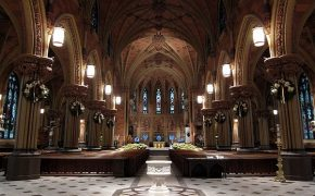 Another 7 Catholic Churches Ordered to Close in New York