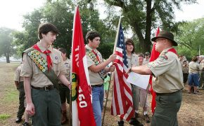 Majority of Utah Mormons Want to Drop Relationship with Boy Scouts