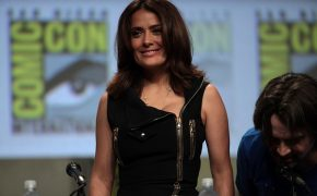 Salma Hayek's New Animated Film 'The Prophet' Brings All Religions Together