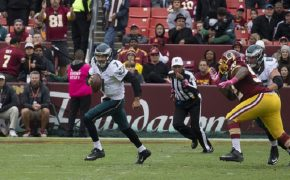 Philadelphia Eagles Fans Campaign for Pope Francis to Bless QB Sam Bradford's Knee