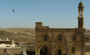 ISIS Destroys Ancient Syrian Christian Monastery; Posts Pics of Destruction