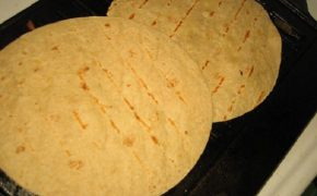 Jesus Appeared in Mexican Woman's Tortilla