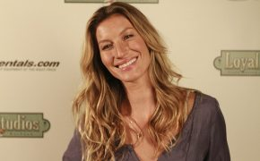 Gisele Bundchen Wears a Burqa in an Insulting Attempt to Disguise Plastic Surgery