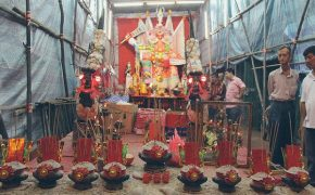 These are the Unusual Traditions of the Hungry Ghost Festival