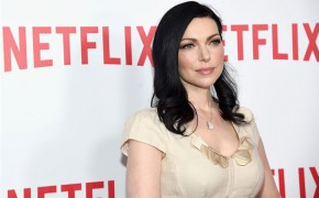 Laura Prepon Talks Scientology and Career at 'Orange is the New Black' Screening [Video]