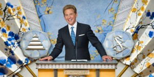 David Miscavige, Chairman of the Board, Religious Technology Center, Church of Scientology.
