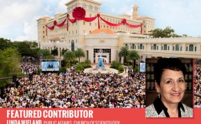 Scientology's Future: An Era of Unprecedented Expansion