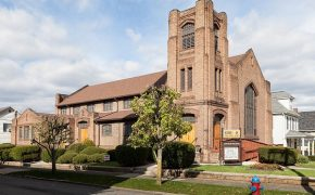 Pennsylvania Presbyterian Churches Want to Split from PC(USA) Over Support for Same-Sex Marriage