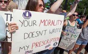 When Will it Stop? Religious Lawsuits Over Healthcare Keep Piling Up