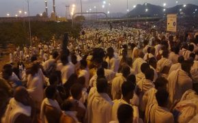 Problems on the Road to Hajj: Saudi Arabia Warns of Unrest, Cases of MERS