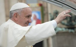Speeches by Pope Francis Will Have to Be Translated into English During U.S. Trip