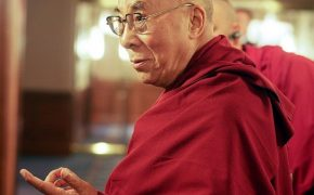 Dalai Lama on Refugee Crisis and U.K.'s Reaction to Migrants: Killing Must End