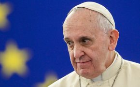Pope's Speech to Sexual Abuse Victims is not Promising