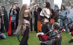 Preparing For the Celebration of Mabon Harvest and Feast