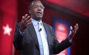 Ben Carson Says Muslims Shouldn't Be President