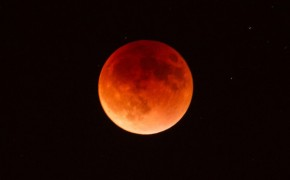 The Blood Moon Strikes More Prophecies Of Armageddon
