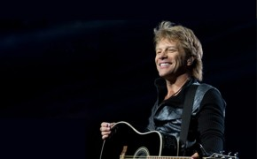 Bon Jovi Concerts in China Cancelled Because of Support for Tibet and Dalai Lama