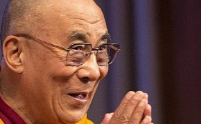 """What the World Needs Now is…"" a Pretty Dalai Lama?"