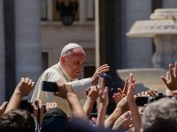 Tickets for Pope Francis Mass in the U.S. Sell Out In 30 Seconds; Archdiocese addresses scalpers