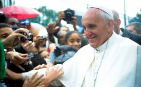 Pope Francis Held Virtual Chat with Americans Ahead of His Visit