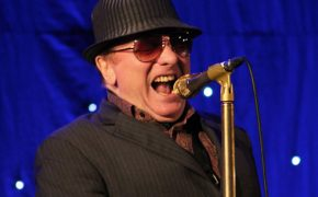 "Legendary Musician Van Morrison Declares He ""Wouldn't Touch [Religion] With a 10-Foot Pole"""