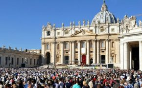 Catholic Church Will Grant Forgiveness to Women Who Have an Abortion In 2016