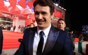 James Franco Got Bar Mitzvahed Last Weekend – Win A Chance to Celebrate With Him
