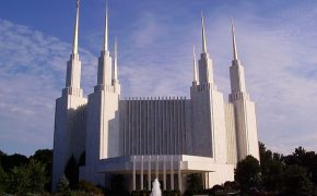 Mormons Keep It 100: Three New Elders Appointed to the Quorum of the Twelve Apostles