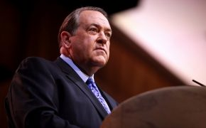Huckabee: There Better Not Be Doritos At Your Super Bowl Party
