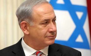 Netanyahu Slammed After Suggesting A Muslim Encouraged the Holocaust