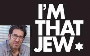 Fascinating #IMTHATJEW Viral Video Fights Anti-Semitism