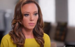 "Actress Leah Remini talks to 20/20 about Scientology and her new book, ""Troublemaker"""