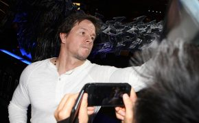 Mark Wahlberg Asks for Pope's Forgiveness for Raunchy Movies